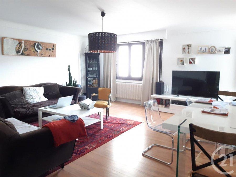 acheter appartement 4 pièces 82.5 m² saint-max photo 2
