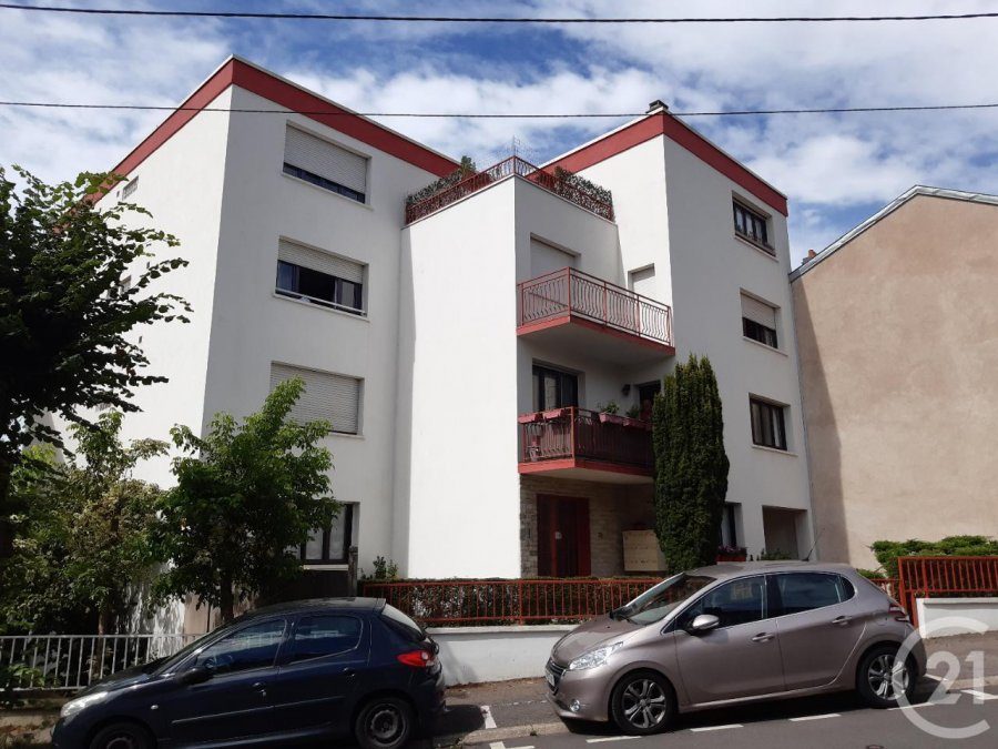 acheter appartement 4 pièces 82.5 m² saint-max photo 5