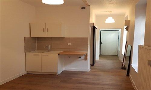 louer appartement 1 pièce 18 m² metz photo 2