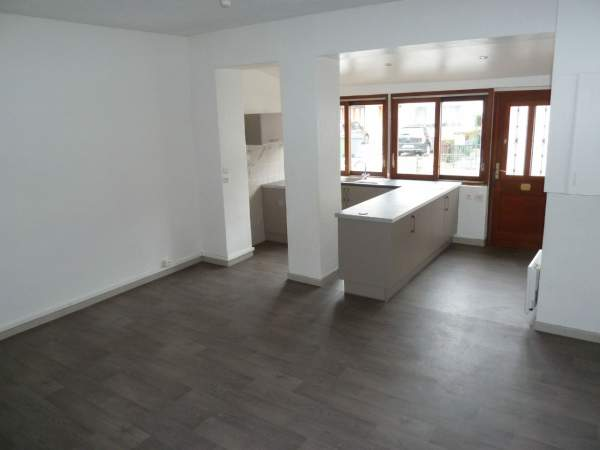 acheter maison 3 pièces 73 m² pompey photo 1