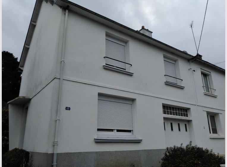 Maison à vendre F4 à Saint-Nazaire (FR) - Réf. 4990655