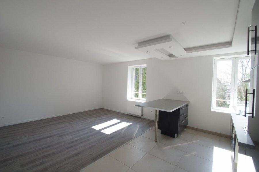 acheter appartement 3 pièces 71 m² sarreguemines photo 1