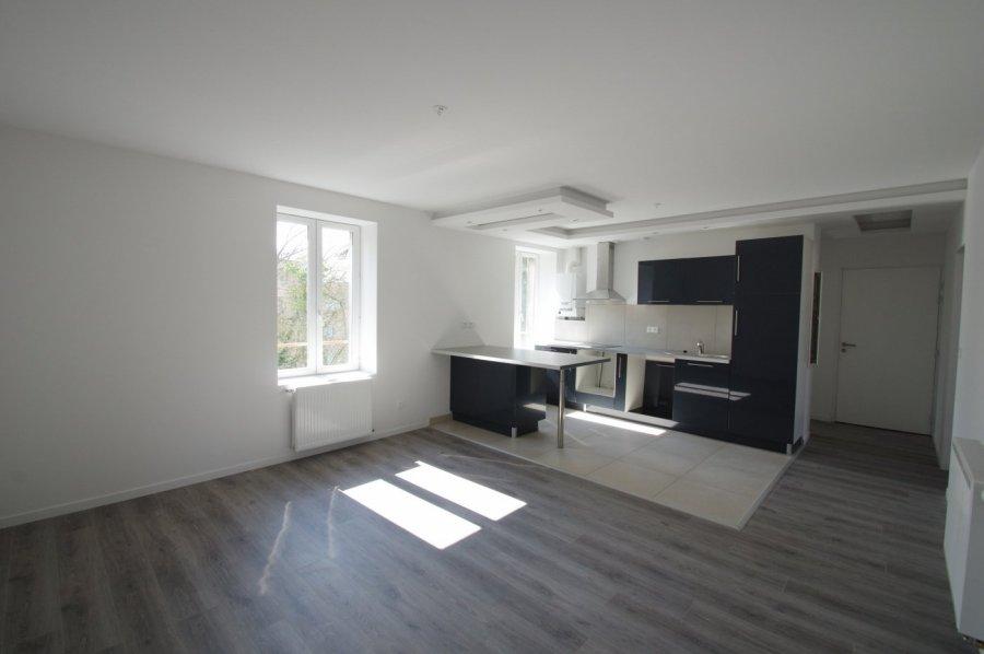 acheter appartement 3 pièces 71 m² sarreguemines photo 3