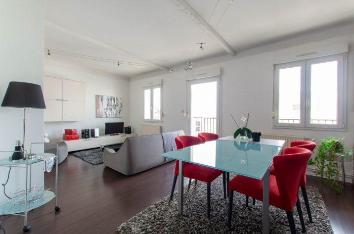 acheter appartement 3 pièces 80 m² saint-julien-lès-metz photo 1