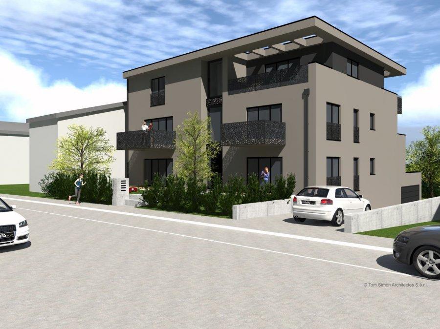 acheter penthouse 3 chambres 147.66 m² frisange photo 1