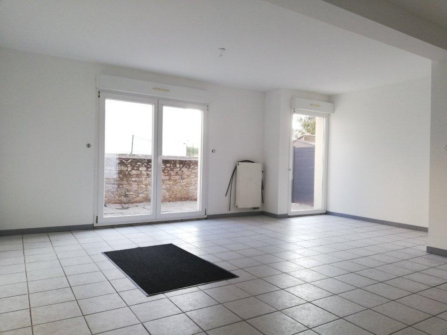 Maison à vendre F6 à Boulay-Moselle