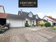 Doppelhaushälfte zum Kauf 6 Zimmer in Konz - Ref. 7305151