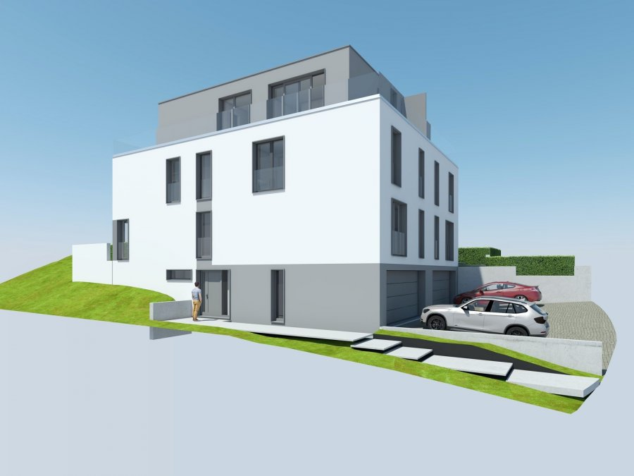 acheter maison jumelée 4 chambres 186.9 m² steinsel photo 4