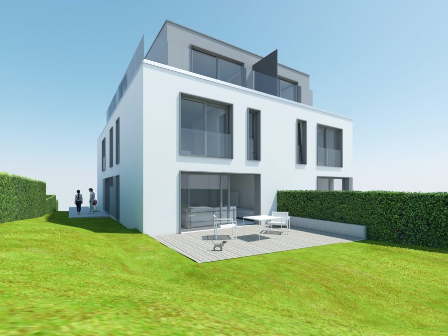 acheter maison jumelée 4 chambres 186.9 m² steinsel photo 7
