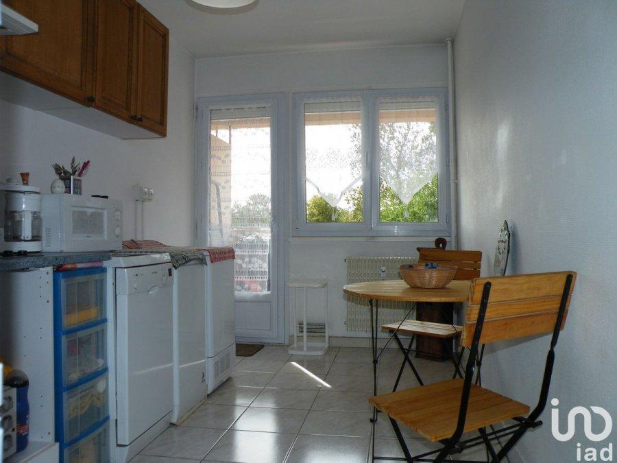 acheter appartement 4 pièces 75 m² dieuze photo 2