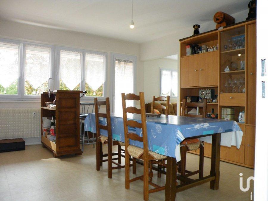 acheter appartement 4 pièces 75 m² dieuze photo 1
