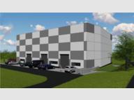 Entrepôt à vendre à Contern (Weiergewan) - Réf. 5044415