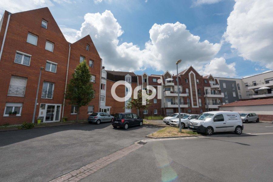 acheter appartement 4 pièces 90 m² douai photo 2
