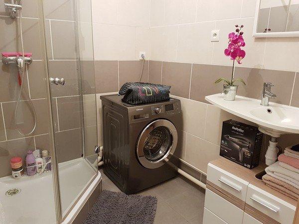 Appartement à vendre F2 à Fontoy