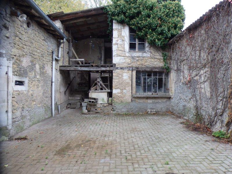 acheter maison 2 pièces 250 m² bulligny photo 2