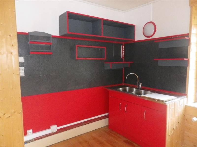 acheter appartement 3 pièces 38 m² la bresse photo 1