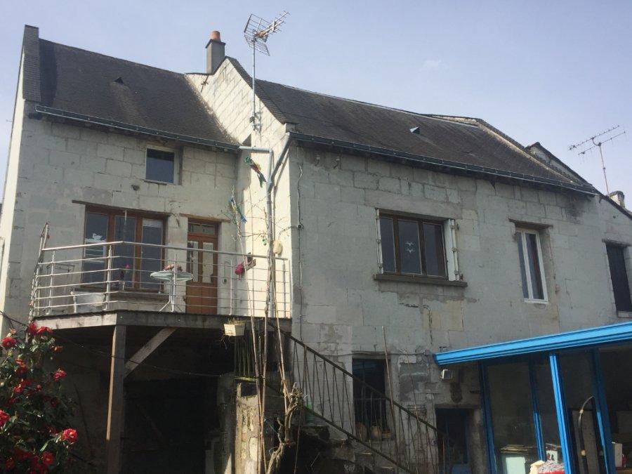 Maison à vendre F6 à Saint martin de la place