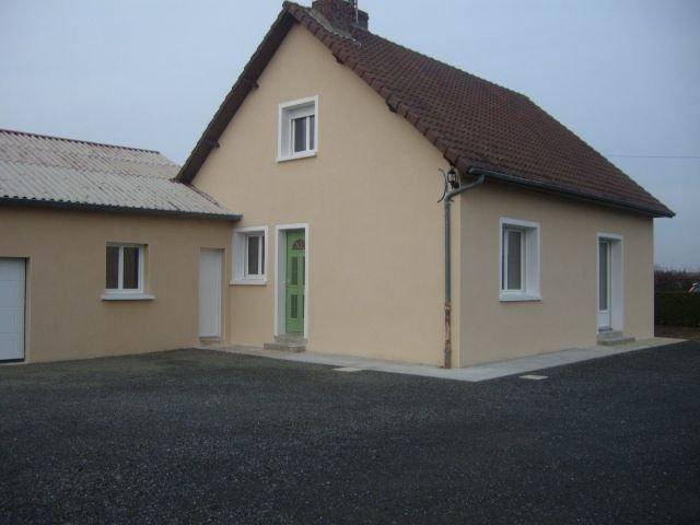 Maison à louer F5 à Mansigne