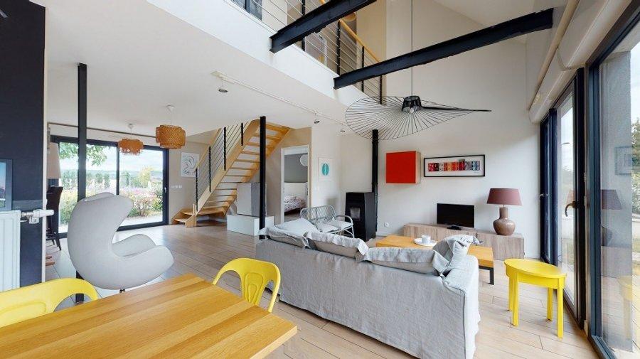 acheter maison 6 pièces 122 m² besné photo 4