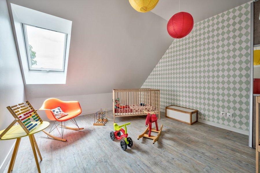 acheter maison 6 pièces 122 m² besné photo 6