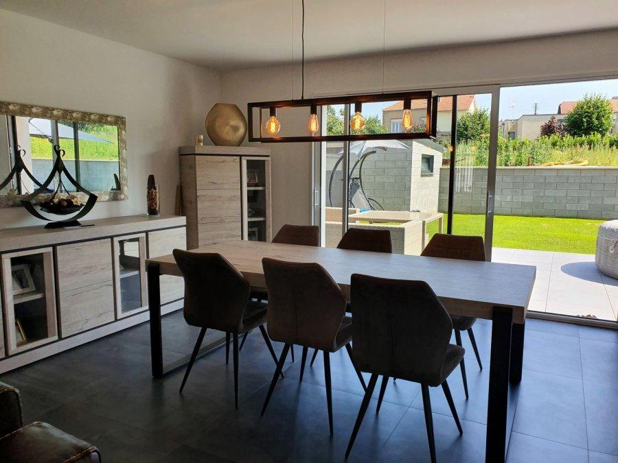 Maison à vendre 4 chambres à Audun-le-roman