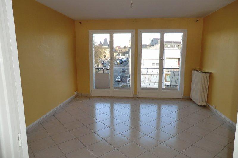 Appartement à vendre F3 à La ferté-bernard