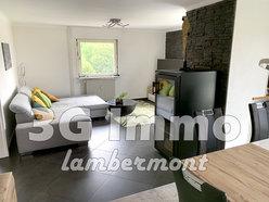 Appartement à vendre F5 à Longwy - Réf. 7249343