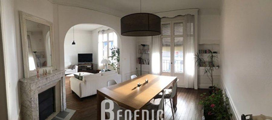 louer appartement 5 pièces 113.3 m² nancy photo 4