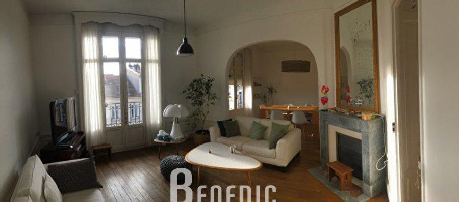 louer appartement 5 pièces 113.3 m² nancy photo 1