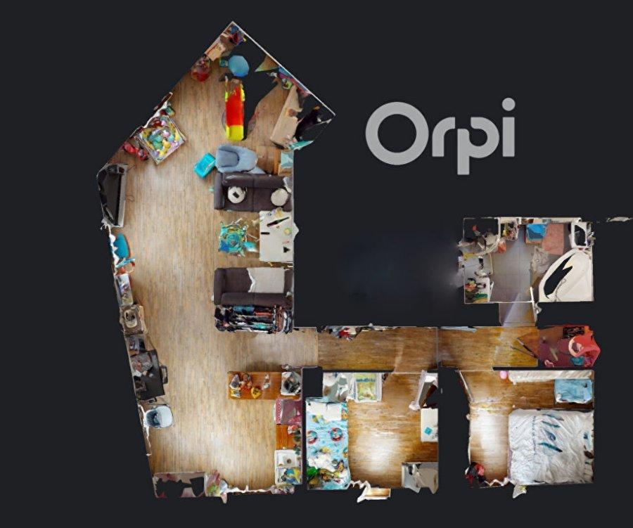acheter immeuble de rapport 10 pièces 200 m² longwy photo 4
