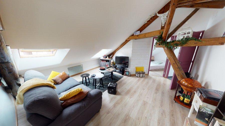 acheter immeuble de rapport 10 pièces 200 m² longwy photo 5