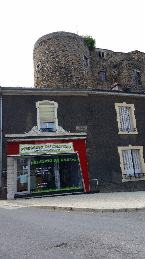 Immeuble de rapport à vendre F6 à Dieulouard