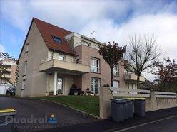 Appartement à vendre F3 à Metz-Vallières-les-Bordes - Réf. 6602431