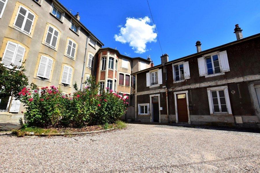 louer maison 2 pièces 50 m² nancy photo 1