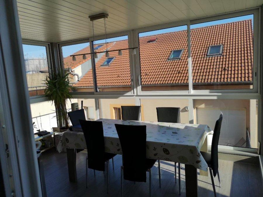acheter appartement 4 pièces 72.08 m² florange photo 1