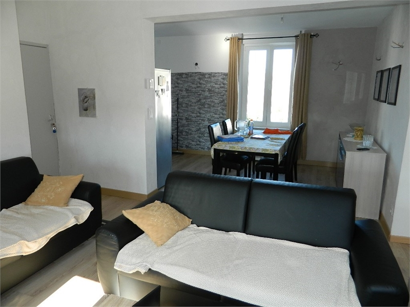 acheter appartement 7 pièces 112 m² damelevières photo 4