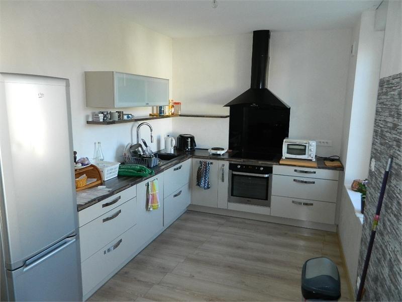 acheter appartement 7 pièces 112 m² damelevières photo 1