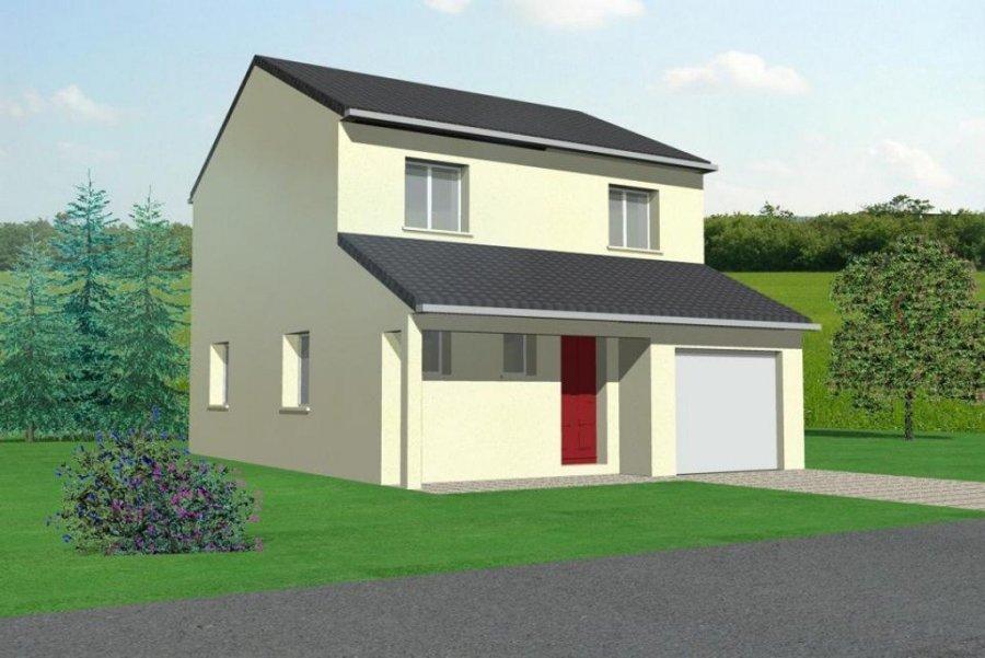 acheter maison 5 pièces 92 m² ottange photo 1
