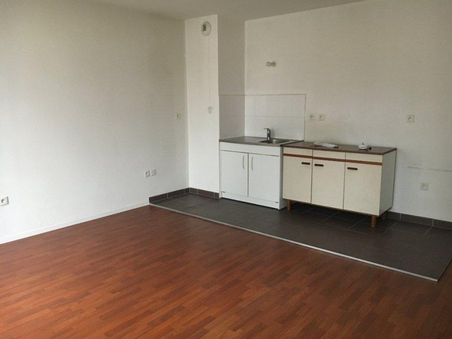 louer appartement 1 pièce 31.44 m² nancy photo 2