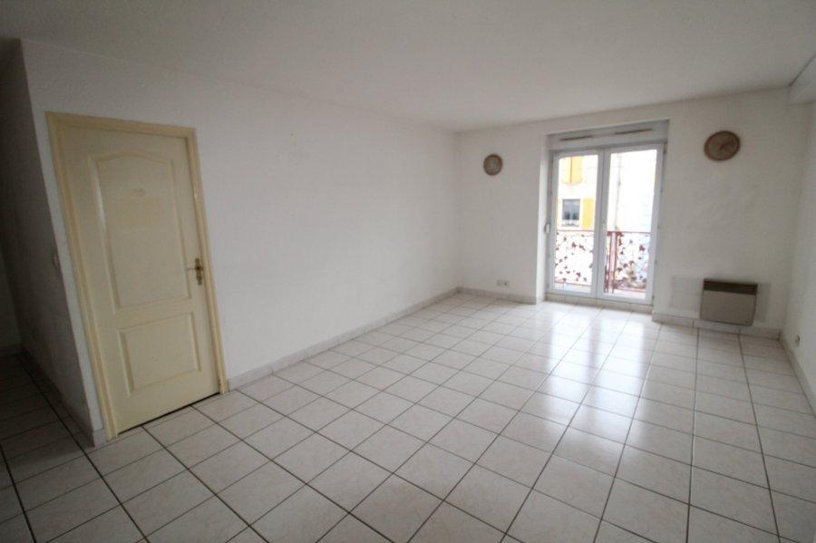 acheter appartement 3 pièces 61.1 m² saint-max photo 1