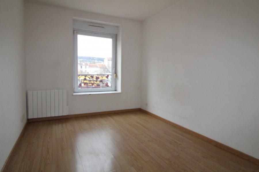 acheter appartement 3 pièces 61.1 m² saint-max photo 2