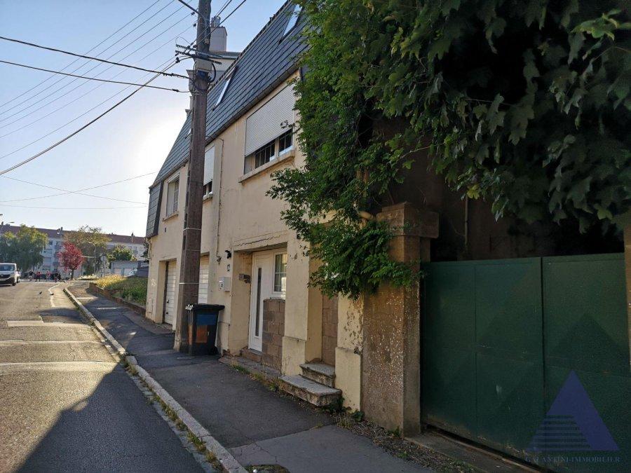 acheter maison 0 pièce 120 m² longwy photo 1