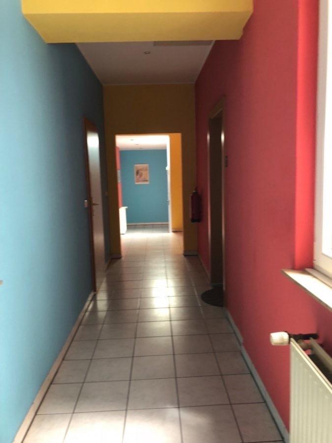Immeuble de rapport à vendre 18 chambres à Differdange