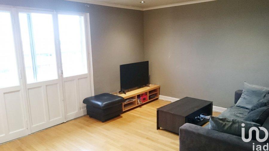 acheter appartement 4 pièces 85 m² montigny-lès-metz photo 2