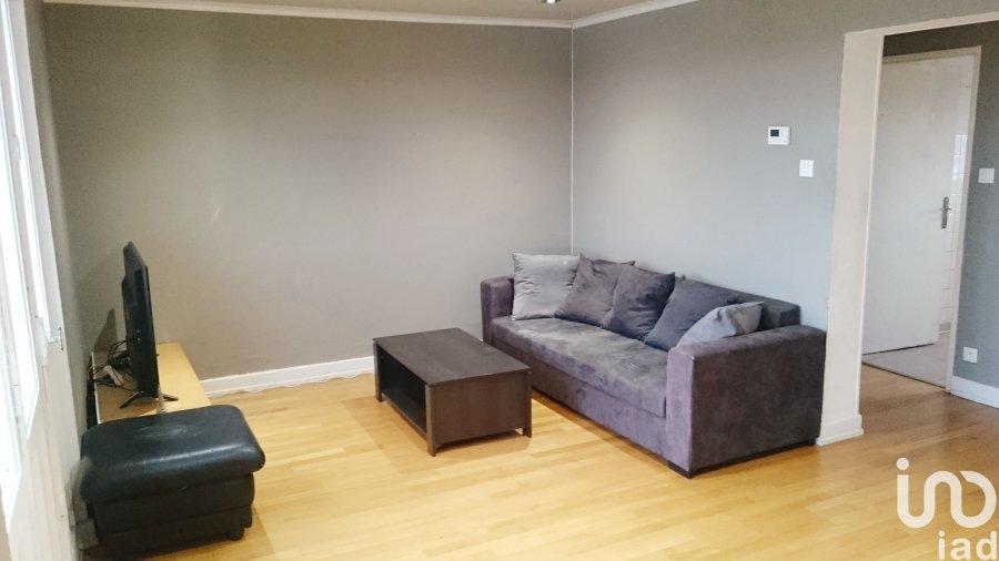 acheter appartement 4 pièces 85 m² montigny-lès-metz photo 1