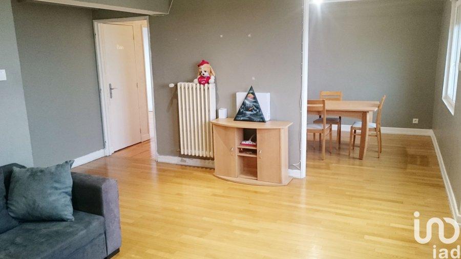 acheter appartement 4 pièces 85 m² montigny-lès-metz photo 3