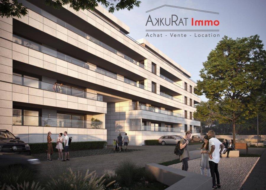 penthouse-wohnung kaufen 3 schlafzimmer 148 m² luxembourg foto 3