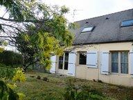 Maison à vendre F5 à Villevêque - Réf. 5108175