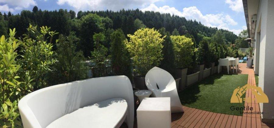 penthouse-wohnung kaufen 3 schlafzimmer 150 m² luxembourg foto 3