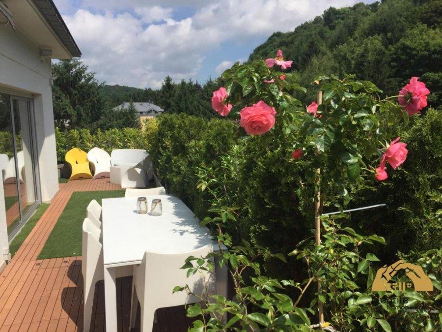 penthouse-wohnung kaufen 3 schlafzimmer 150 m² luxembourg foto 1